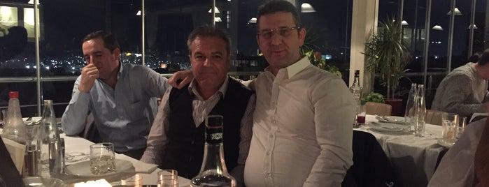 Leb-i Derya is one of Aydin'in Beğendiği Mekanlar.