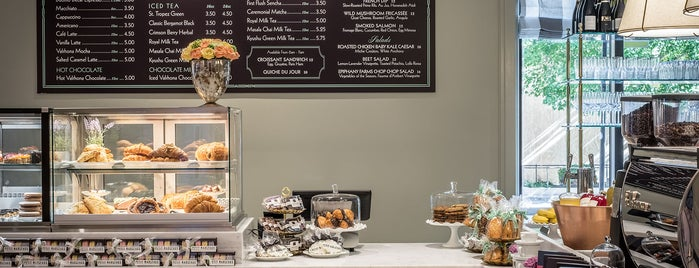 The Patisserie is one of Chicago.