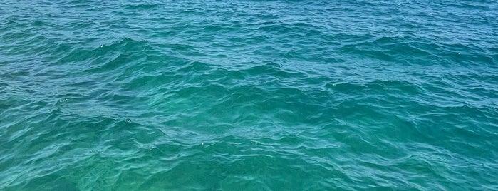Nikki Beach Club is one of Bodrum.