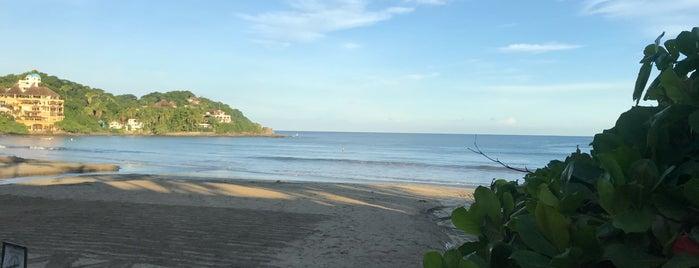 Lunazul Surf Shop is one of Sayulita.