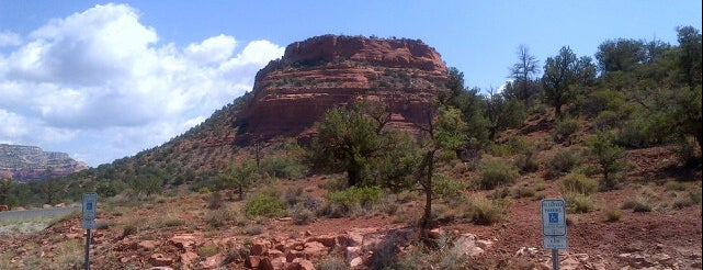 The Aerie is one of Scenic Sedona Tour.