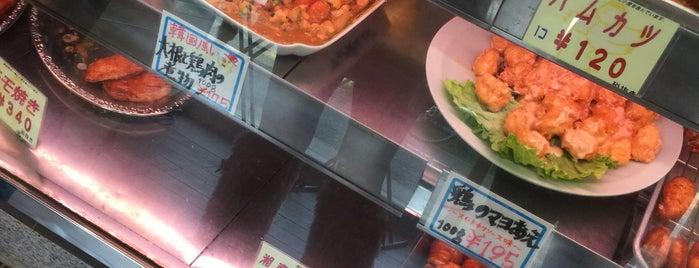 鳥仲商店 is one of Posti che sono piaciuti a Yuzuki.