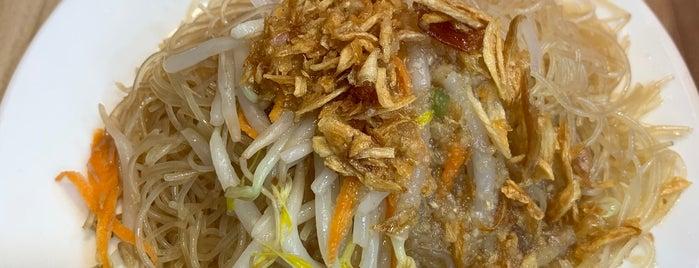 兩喜號魷魚羹 is one of 台湾.