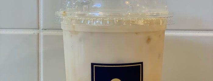 BOBOLU Bubble Milk & Coffee is one of Taipei - to try.