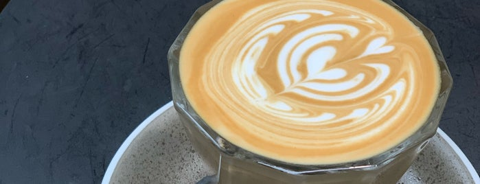 Moonshine Coffee Atelier is one of Coffee Around the World.