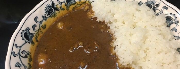 インドカリー RASA is one of TOKYO-TOYO-CURRY 3.