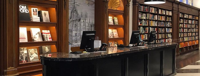 Rizzoli Bookstore is one of The places you'll go part 2.