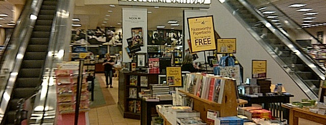 Barnes & Noble is one of Salt Lake City.