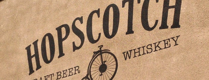 HopScotch is one of Local Breweries.