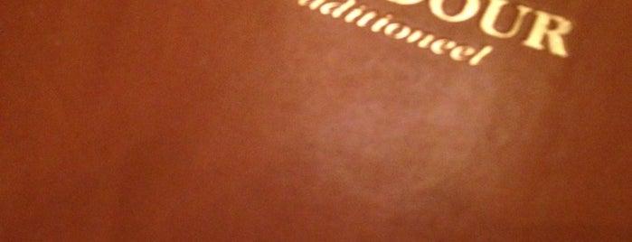 De Troubadour is one of Ante'nin Kaydettiği Mekanlar.