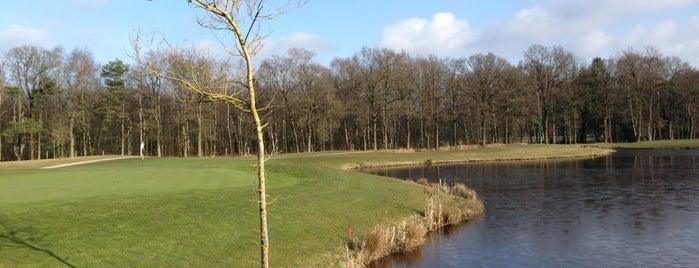 Het Rijk van Sybrook is one of Tempat yang Disukai Bertil.