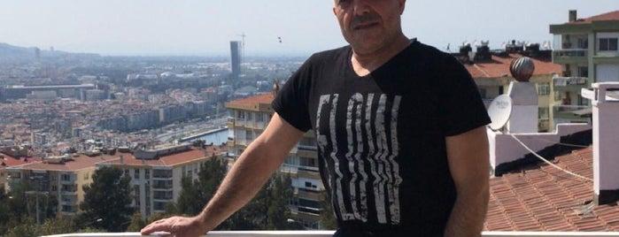 Adnan Mazıcı İlköğretim Okulu is one of Genel Liste.