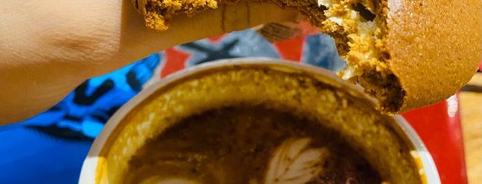 20 Gram Coffee Roasters is one of Anfal.R 님이 좋아한 장소.