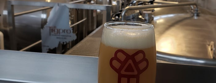 Bissell Brothers Brewing Co is one of Maine To Do.