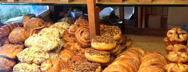 La Boulangerie de San Francisco is one of Eat, drink & be merry.