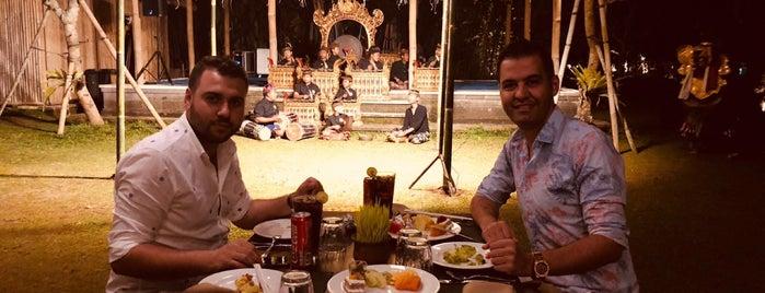 Pura Desa Visesa Ubud is one of Lugares favoritos de Zeynep.
