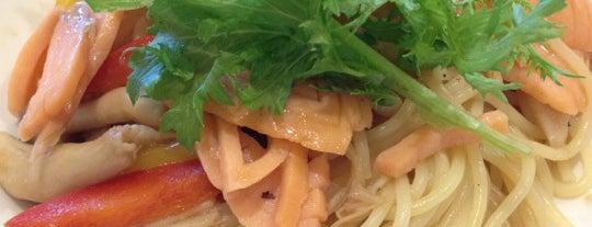 Ducky Duck Kitchen is one of Posti che sono piaciuti a Nonono.