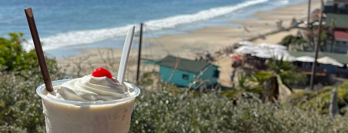 Crystal Cove Shake Shack is one of Los Angeles '21.