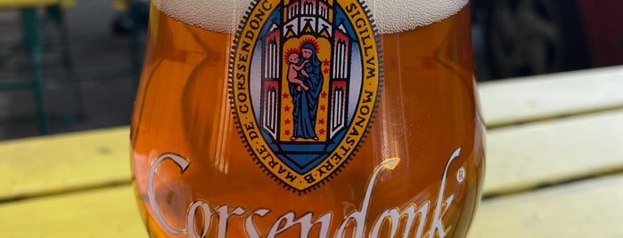 Belgium Beer Henri is one of BUDAPEST.