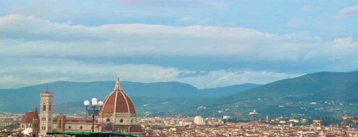 Centro Storico is one of Florence.