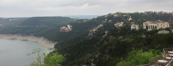 The Oasis on Lake Travis is one of Austin & the Hill Country.