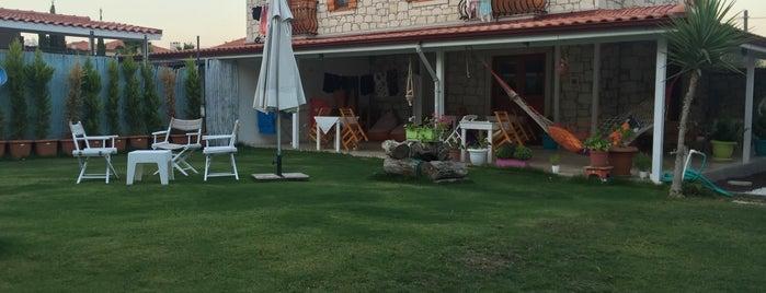 Adres Butik HOTEL is one of AltnEss'in Beğendiği Mekanlar.