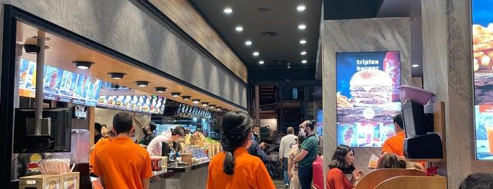 Burger Yiyelim is one of Bakırköy.