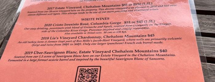 J Christopher Vineyard is one of Wineries in Willamette Valley.