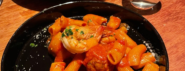 Solo Italiano Restaurant is one of Vacationland 🦞.