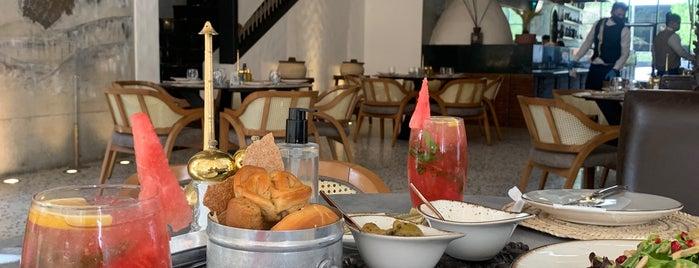 Takya is one of Riyadh Breakfast.