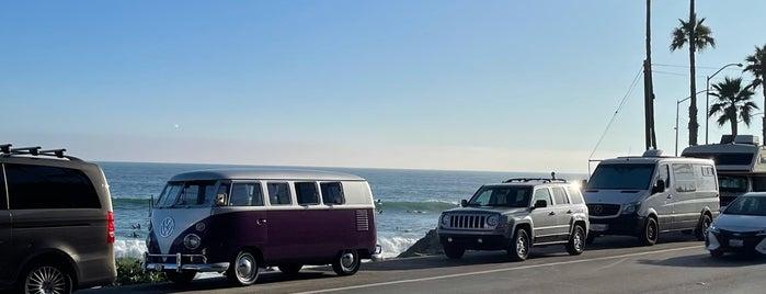 Malibu Beach is one of Malibu - CA 🇺🇸.