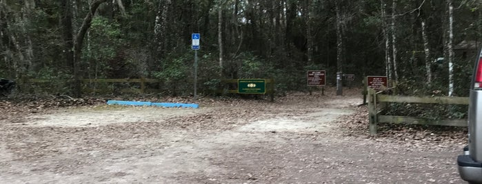 San Felasco Hammock Preserve State Park is one of Parks/Outdoors.