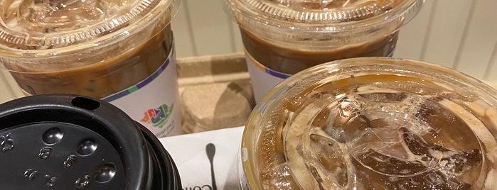 Drip Coffee is one of Riyadh.