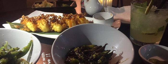 Ora Tapas is one of Kuwait.