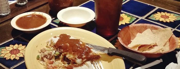 Zacatecas Cafe is one of Restaurant survivors.