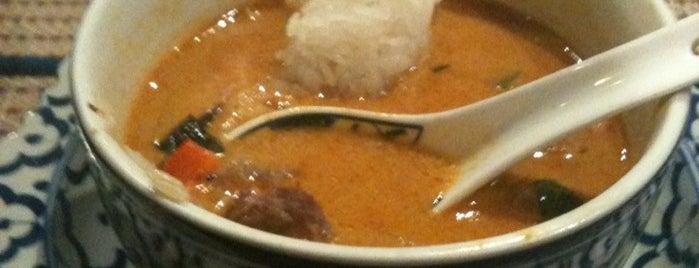 Korat is one of Restaurants favoris.