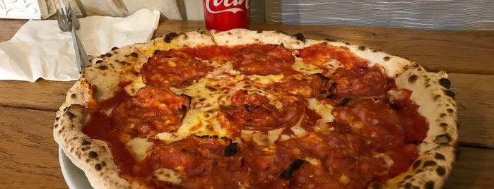 Kemencés Pizza - 16 is one of Wish list 🤩.