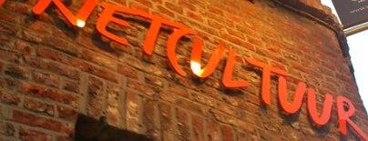 Frietcultuur is one of De Gent Experience.