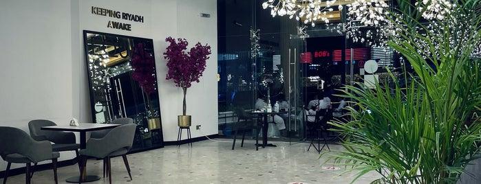 Equal Coffee Hub is one of Breakfast   Riyadh 🍳💛.