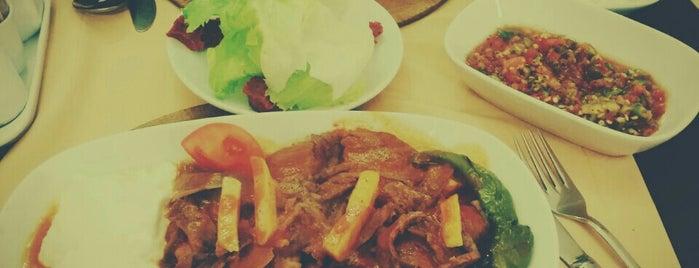 Muhsin Bey Kebap is one of kebap.