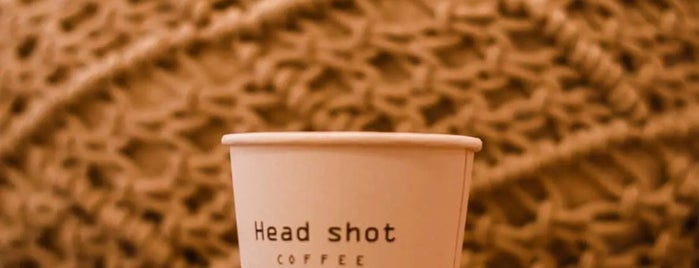 Head Shot is one of Tabuk.