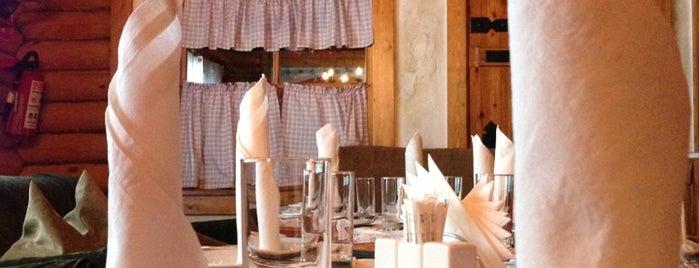 Ресторан «Малые Карелы» is one of Watchlist.