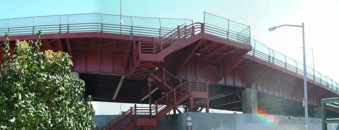 Pulaski Bridge is one of Favorite Tips.