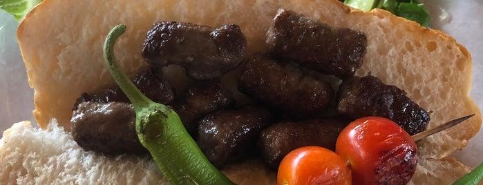 Köfte Durağı is one of Lieux qui ont plu à Koroglu.