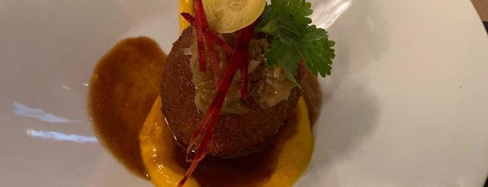 Restaurant l'Arôme is one of Gue'nin Beğendiği Mekanlar.