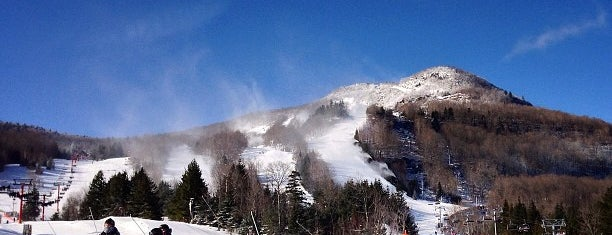 Hunter Mountain Ski Resort is one of Up Coming Skiresort.