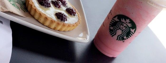 Starbucks is one of Posti che sono piaciuti a Julio.