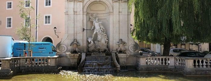 dom buchhandlung is one of Around The World: Europe 4.
