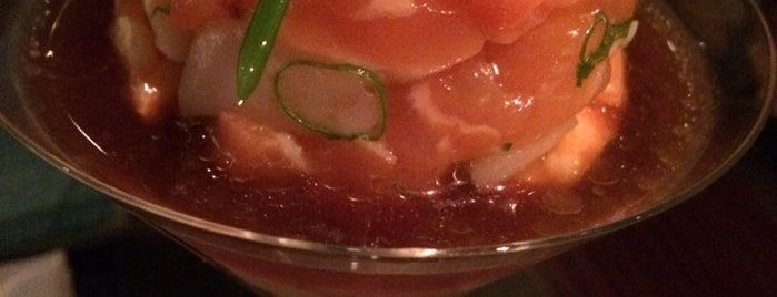 Nakka is one of Henri's TOP Japanese Food.