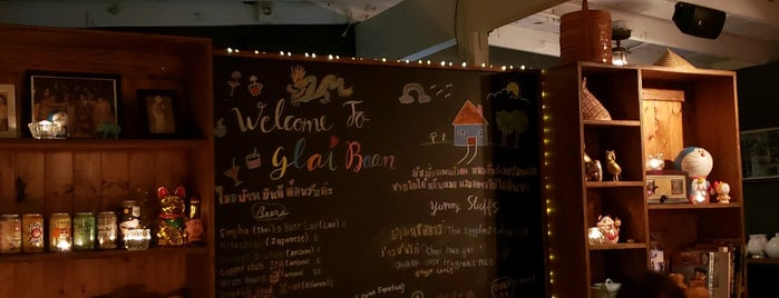 Glai Baan is one of Phoenix places to try.